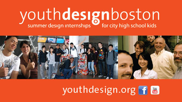 Youth Design Boston