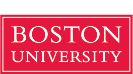 Boston University Graphic