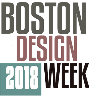 Boston Design Week Logo