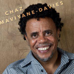 Chaz Maviyane-Davies