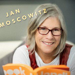 Jan Moscowitz
