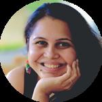 photo of Jayati Doshi